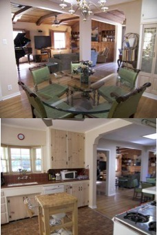 Home Remodeling Result