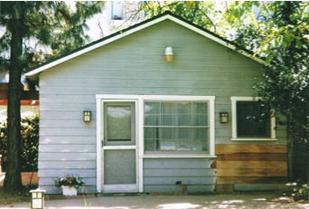 Guest House Before Remodeling